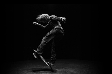 Rodney Mullen Is Back With a 'Revolution' | relevant entertainment | Scoop.it
