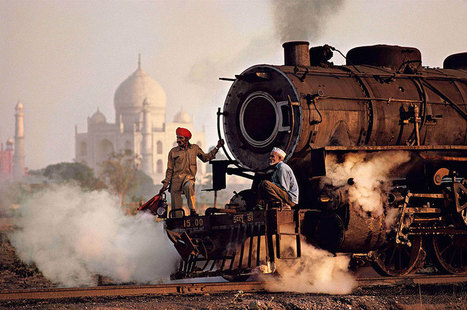 150 Portraits Of People Around The World In A 30-Year Career Retrospective By Steve McCurry | Navigate | Scoop.it