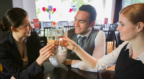 5 Quick Tips Bar Managers Need to Motivate Staff | Restaurant Management Ideas | Scoop.it