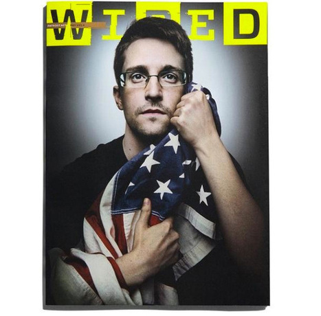 On the Snowden WIRED Cover Issue: Still Missing | Photography Now | Scoop.it