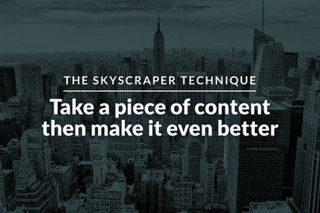 4 Content Marketing Frameworks That Jumpstart Your Traffic | Social Media | Scoop.it