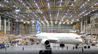 Boeing completes its first 787-9 Dreamliner, Indian Travel Agency,Tour Operators in India,Tailormade Tours to India,Budget Travel in India   thetravelboss.com   Scoop.it