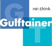 Ramesh Shivakumaran Gulftainer Company Limited plans ambitious future with Nexthink | Gulftainer Company Limited | Scoop.it