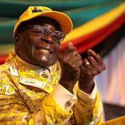 The power configurations within Zanu PF | NGOs in Human Rights, Peace and Development | Scoop.it