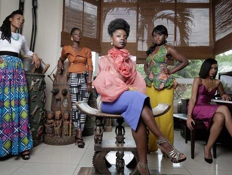 «Sex and the City» version Afrique, t'en penses quoi? | THE KIDDING WEB | Scoop.it