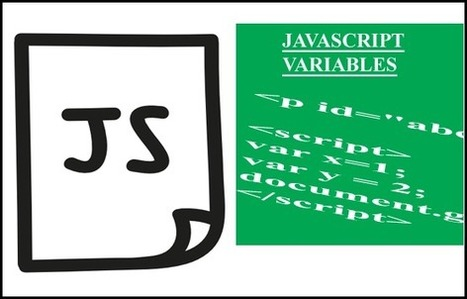 How to use Variables in the javascript? | Techinfoweb | Techinfoweb | Scoop.it