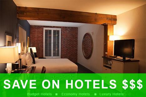 Cheap Hotels   Cheap Hotel Deals   Scoop.it