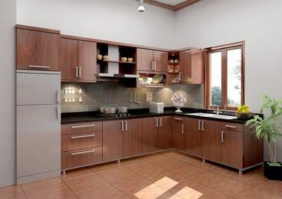 Lựa chọn tủ bếp hiện đại cho gia đình | Tủ bếp gỗ đẹp | Scoop.it