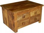Buy Dark Mango Wood Furniture online | Furniture | Scoop.it