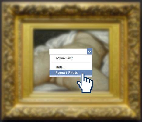 Facebook Is for Moms | art move | Scoop.it