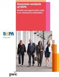 SEPA saves billions for banks and businesses | SEPA MIGRATION | Scoop.it