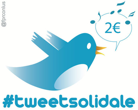 Un #TweetSolidale per aiutare la Ricerca sul Cancro | Twitter addicted | Scoop.it