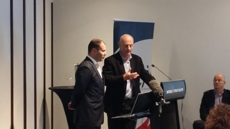 Govt Targets PAFs & Fringe Benefits Tax   Pro Bono Australia   9 April 2015   CCA on the record   Scoop.it
