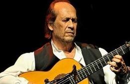 Muere Paco de Lucía: El adiós a un maestro de la guitarra   Música ...   Esqueladigital.com   Scoop.it