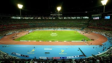 Commonwealth Games: Lack of interest in hosting future Games - BBC Sport | lIASIng | Scoop.it