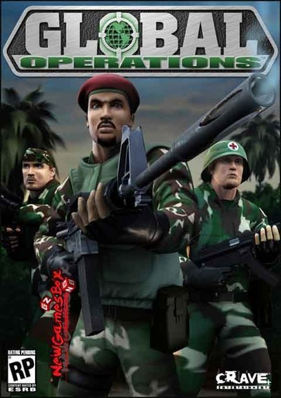 Global Operations PC Game Free Download Full Version, Compressed Game | Full Version PC Games Free Download | Scoop.it