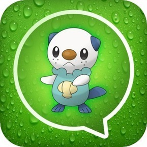 Stickers Pro For Whats.App,WeChat,Line and iMessages | Mobile apps development | Scoop.it