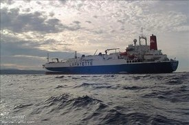 World's biggest fishing vessel penalized for illegal activities in Pacific   Oceans and Wildlife   Scoop.it