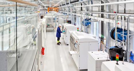 Siemens investit 20 millions d'euros dans l'impression 3D métal - 3Dnatives   Innovation sociale   Scoop.it