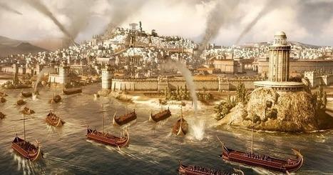 La Tercera Guerra Púnica y la destrucción de Cartago | LVDVS CHIRONIS 3.0 | Scoop.it
