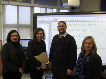 Assistive technology - IWBs supporting the Gifted learner | IWBs & Language Teaching | Scoop.it