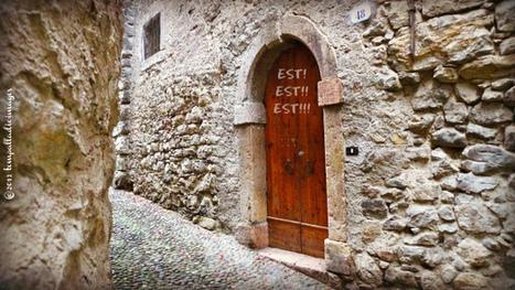 Country Roads: Orvieto's Etruscan Chef | Italia Mia | Scoop.it