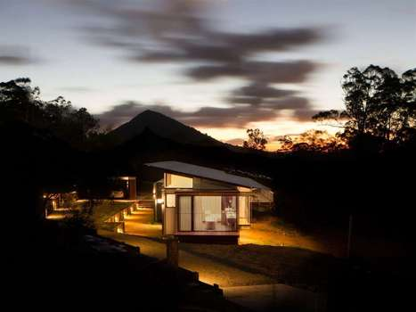 Wallaby Lane House and Studio | sustainable architecture | Scoop.it