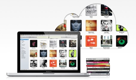 iTunes Match Now Available via iTunes Update | Music business | Scoop.it