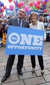 Stewart Stevenson's news updates: Stevenson Praises Salmond for Delivering Huge Result for Scotland   Referendum 2014   Scoop.it