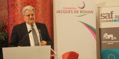 La bioéconomie doit valoriser l'agriculture, pas la concurrencer - Wikiagri.fr | Agriculture | Scoop.it
