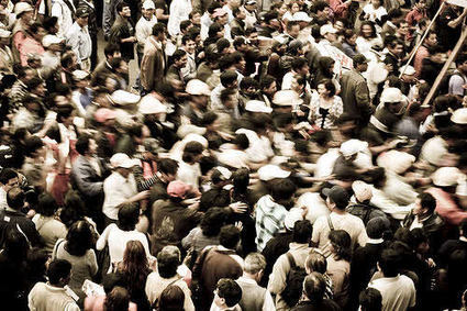The Costs of Population Growth | Social Innovation Trends | Scoop.it