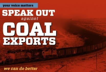 BREAKING: Another Coal Export Terminal Bites the Dust   EcoWatch   Scoop.it