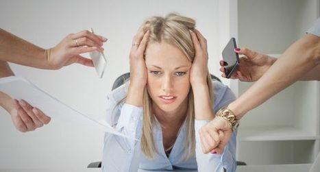 Burn-out : comment éviter les rechutes ?   BURN OUT   Scoop.it