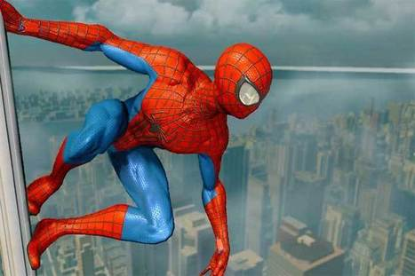 The Amazing Spider-Man 2 Review - Gaming Union | Ryan's Game Ryviews | Scoop.it