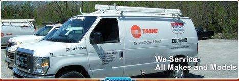 Effective Heating and Cooling Services in Ohio from The Top Heating Contractor OH | Heating and Cooling Contractors in Oh | Scoop.it