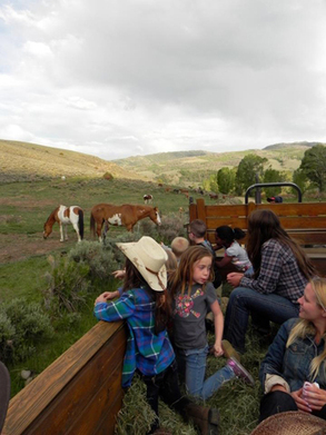 Dude Ranch Blog - Location, Location, Location- Convenient Dude Ranch Vacations - Equitrekking | Dude Ranch Vacations | Scoop.it
