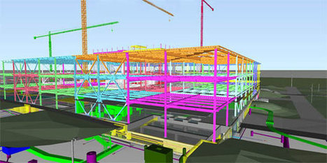 Role of BIM for construction safety and risk management | BIM Forum | Scoop.it