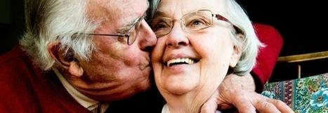 René (80) en Marieke (83) uit '2013' (VIER): liefde in tijden van ...   Alzheimer   Scoop.it