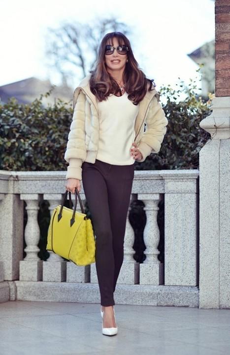 Trussardi and Bag by Louis Vuitton | Fashion blog di moda | Scoop.it