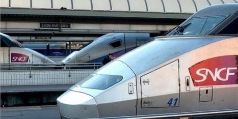 SNCF: quatre syndicats de cheminots appellent à la grève le 12 décembre | Transport | Scoop.it
