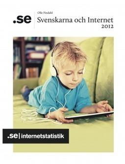 Svenskarna och Internet 2012 | Skolebibliotek | Scoop.it