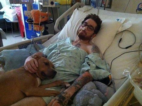 Share This:  Help Tucker Breathe   Fletcher   HELP TUCKER BREATHE   Scoop.it