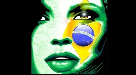 Bonjour Brazil #4 Spécial cosmétiques – L'exemple de L'Occitane en Provence, implanté au Brésil via le digital | L'Occitane en Provence | Scoop.it