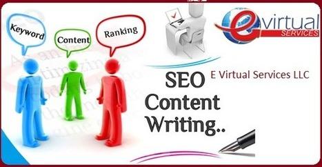 E Virtual Services LLC – Simple Tips to Write a Persuasive Web Content | evirtualservices | Scoop.it