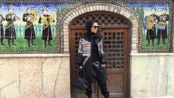 Unlocking the Enigma of Iran - The Business of Fashion | Teaching Business in Ontario | Scoop.it