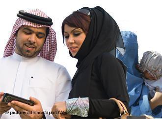 Man and Woman   Girls of Riyadh   Scoop.it