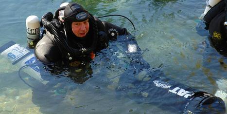 Abyss plongee - Stages de plongée souterraine (Lot) | plongee scuba diving tec diving | Scoop.it