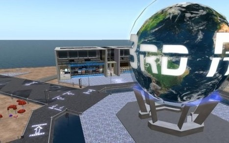 3rd Rock Grid now a Dutch non-profit   Metatrame   Scoop.it