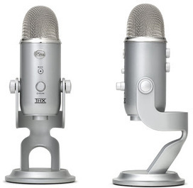 Best USB Condenser Microphones Under $50, $100 and $200 ~ Absolute Blogger | Gadgets and Gizmos | Scoop.it