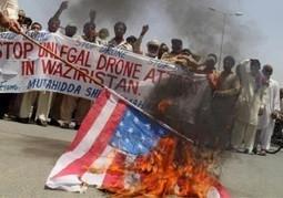Drones or No Drones, The Violence Will Continue in Pakistan ...   Pop Culture   Scoop.it